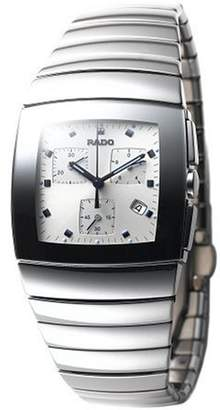Rado Men's R13434112 Sintra Chronograph Watch