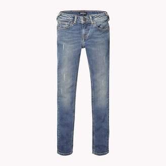 Tommy Hilfiger Sophie Skinny Jeans