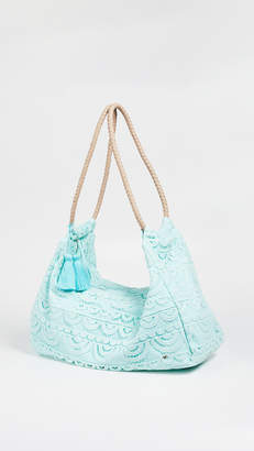Pilyq Allison Lace Bag