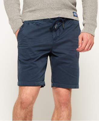 Superdry International Sun scorched Chino Shorts