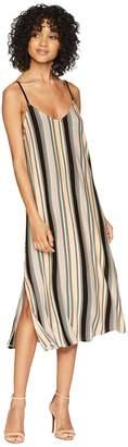RVCA Jasmine Dress Women's Dress