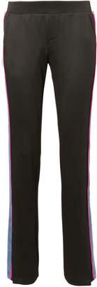 Pam & Gela Tuxedo Stripe Sweatpants