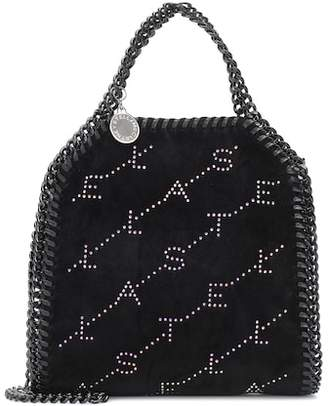 Stella McCartney Falabella Mini faux leather tote