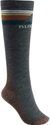 Burton Emblem Midweight Sock - Women's