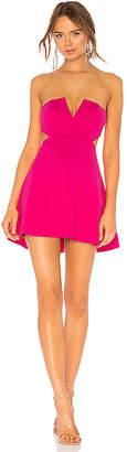 NBD x NAVEN Tara Dress