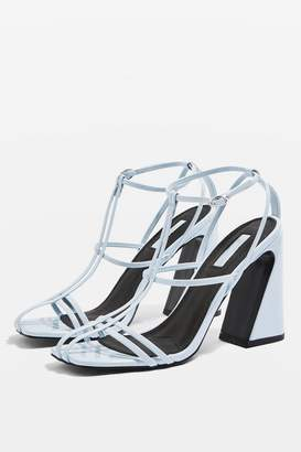 Topshop ROMI Cage Sandals