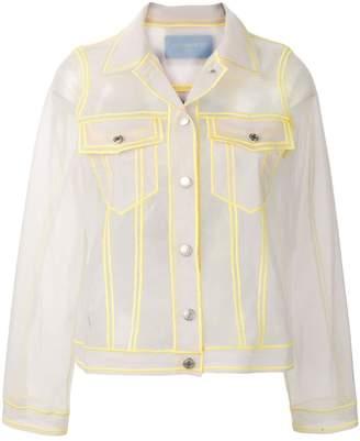 Viktor & Rolf 'Amsterdam' panel jacket