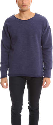 V::room Stretch Fleece Crew