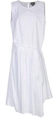 Roberta Furlanetto 3/4 length dresses - Item 34833142EM