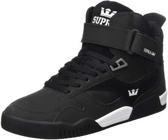 Supra Bleeker Shoes - Black / Black