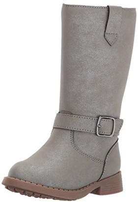 Osh Kosh Girls' Maryilyn Knee High Fashion Boot