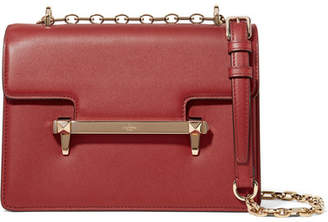 8a622e79eb8 Valentino Red Chain Strap Shoulder Bags for Women - ShopStyle UK