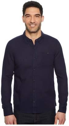 Toad&Co Mattock Long Sleeve Slim Shirt Men's Clothing
