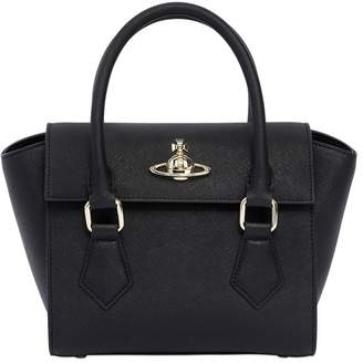 Vivienne Westwood Pimlico Small Top Handle Bag