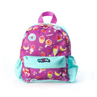 Nuby Trendz Kids Mini Backpack with Reins