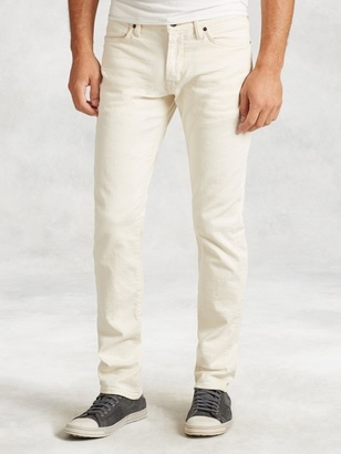 Cotton Bowery Jean $198 thestylecure.com