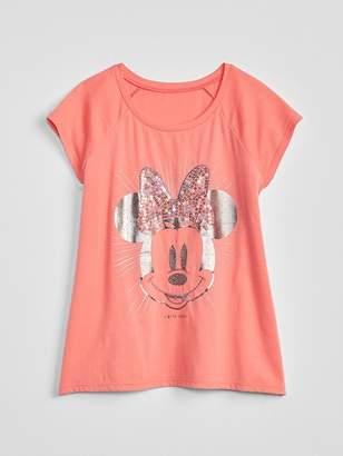 Gap GapKids | Disney Sequin Graphic T-Shirt