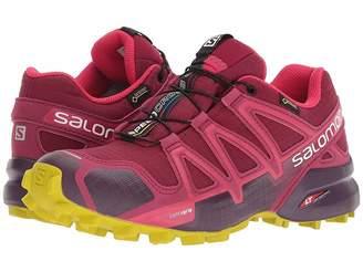Salomon Speedcross 4 GTX