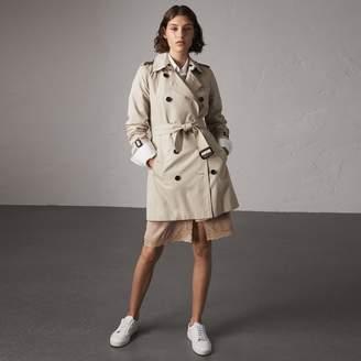 Burberry The Kensington - Mid-length Trench Coat