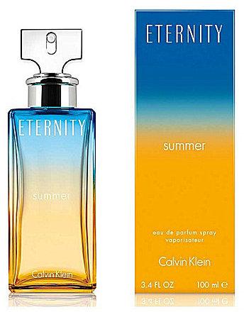 Calvin KleinCalvin Klein Eternity Summer Limited-Edition Eau de Parfum Spray