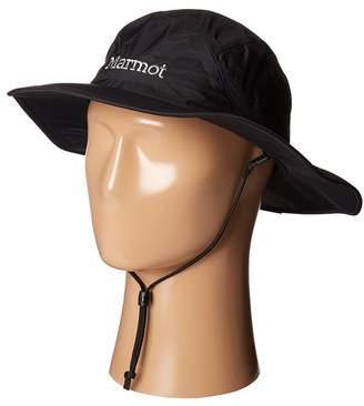 Marmot PreCip Safari Hat Traditional Hats