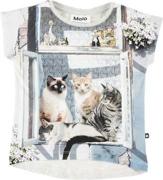 Molo T-shirts - Item 12210548VH