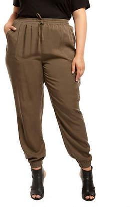 Dex Plus Pull-On Cargo Pants