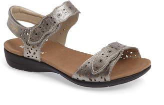 Romika 'Tahiti 03' Quarter Strap Sandal