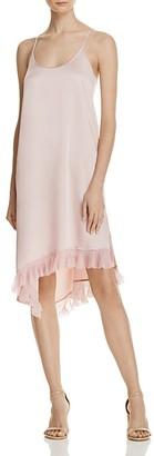 Elizabeth and James Angela Slip Dress - 100% Exclusive $395 thestylecure.com