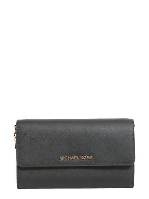 MICHAEL Michael Kors Jet Set Travel Smartphone Crossbody
