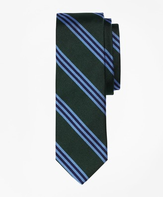 Brooks Brothers BB#1 Rep Slim Tie