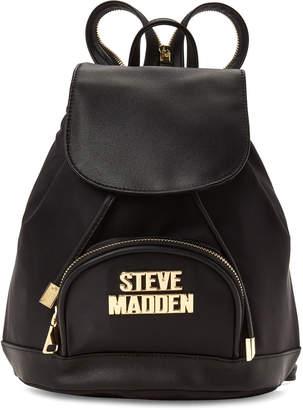 Steve Madden Cyrus Nylon Backpack