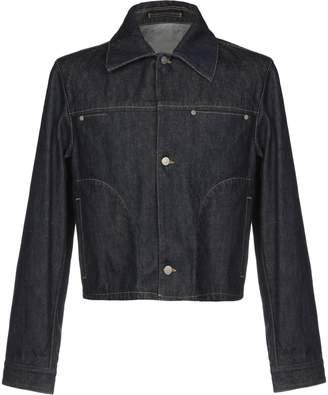 Maison Margiela Denim outerwear - Item 42697883FI