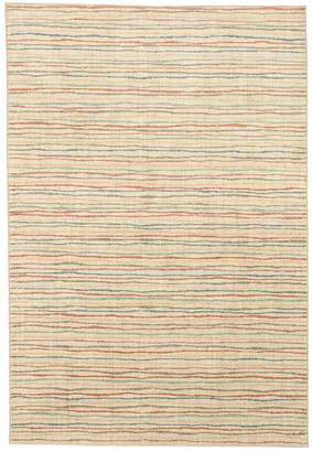 Mohawk Home Bayside Colored Lines EverStrand Striped Rug