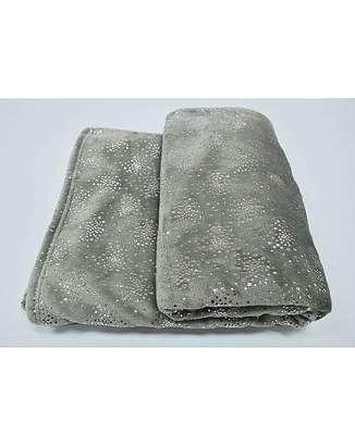 Xavax cascade home glitzy throw