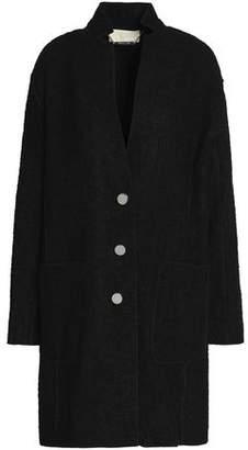 MICHAEL Michael Kors Bouclé Coat