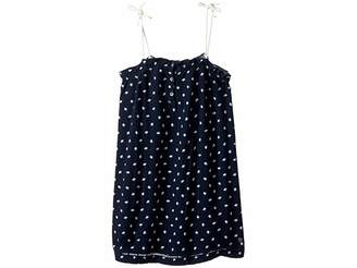 Roxy Kids Soul Searching Dress (Toddler/Little Kids/Big Kids)