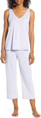 Nordstrom Breathe Capri Pajamas