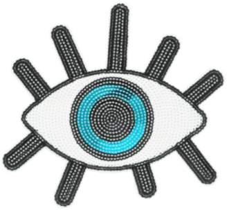 iDecoz Evil Eye Patch