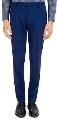 The Kooples Light Tailor Slim Fit Trousers