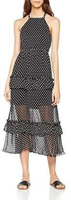Endless Rose Women's Ava Dress,(Manufacturer Size: Medium)