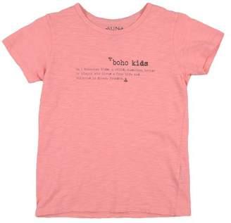 Sunchild SUN CHILD T-shirt