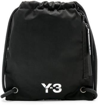 Yohji Yamamoto Y 3 Mini Gym Bag