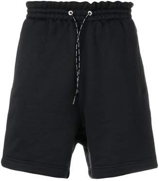 Golden Goose drawstring waist shorts