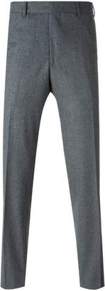 Fashion Clinic Timeless straight leg trousers
