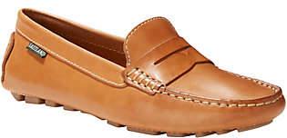 Eastland Leather Slip-on Driving Mocassins - Patricia