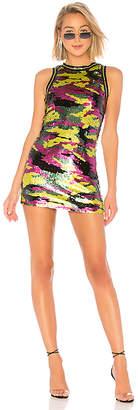 NBD X by Taviana Embellished Mini Dress