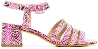 Maryam Nassir Zadeh Palma low heel sandals