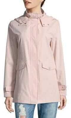 Weatherproof Bonded Hooded Jacket