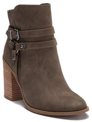 Madden-Girl Evilin Ankle Bootie